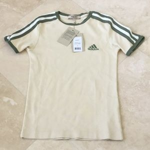 Adidas season 5 shirt